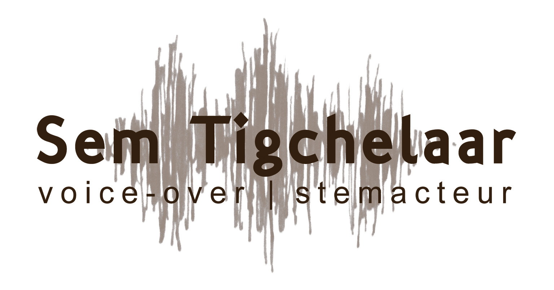 Sem Tigchelaar - Voice-over | Stemacteur
